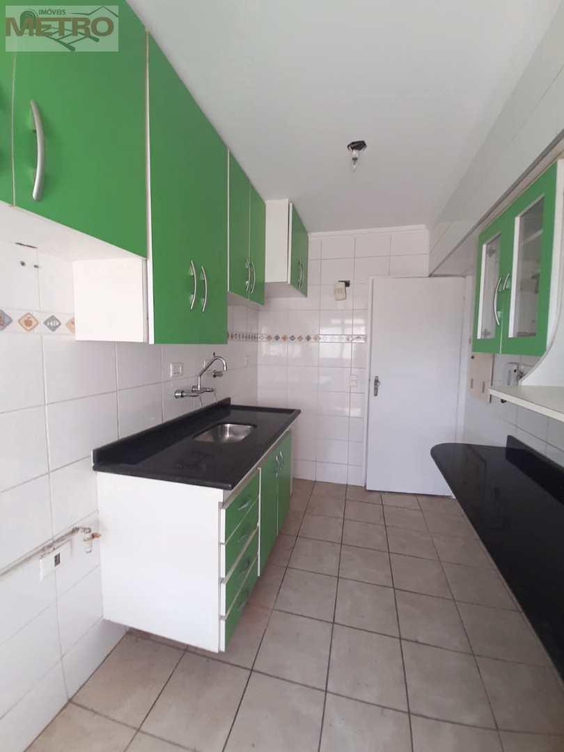 Cobertura com 2 dorms, Vila Santa Catarina, São Paulo - R$ 580 mil, Cod: 91160