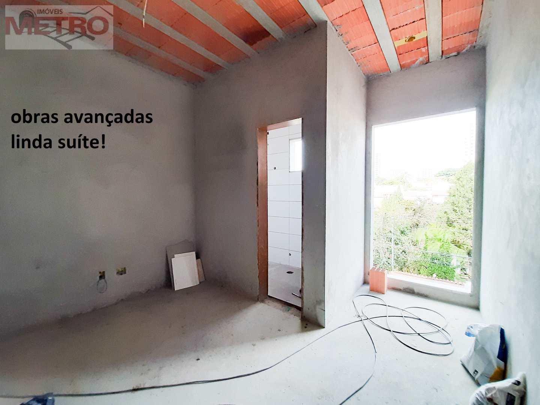Sobrado com 3 dorms, Jardim Prudência, São Paulo - R$ 570 mil, Cod: 91175