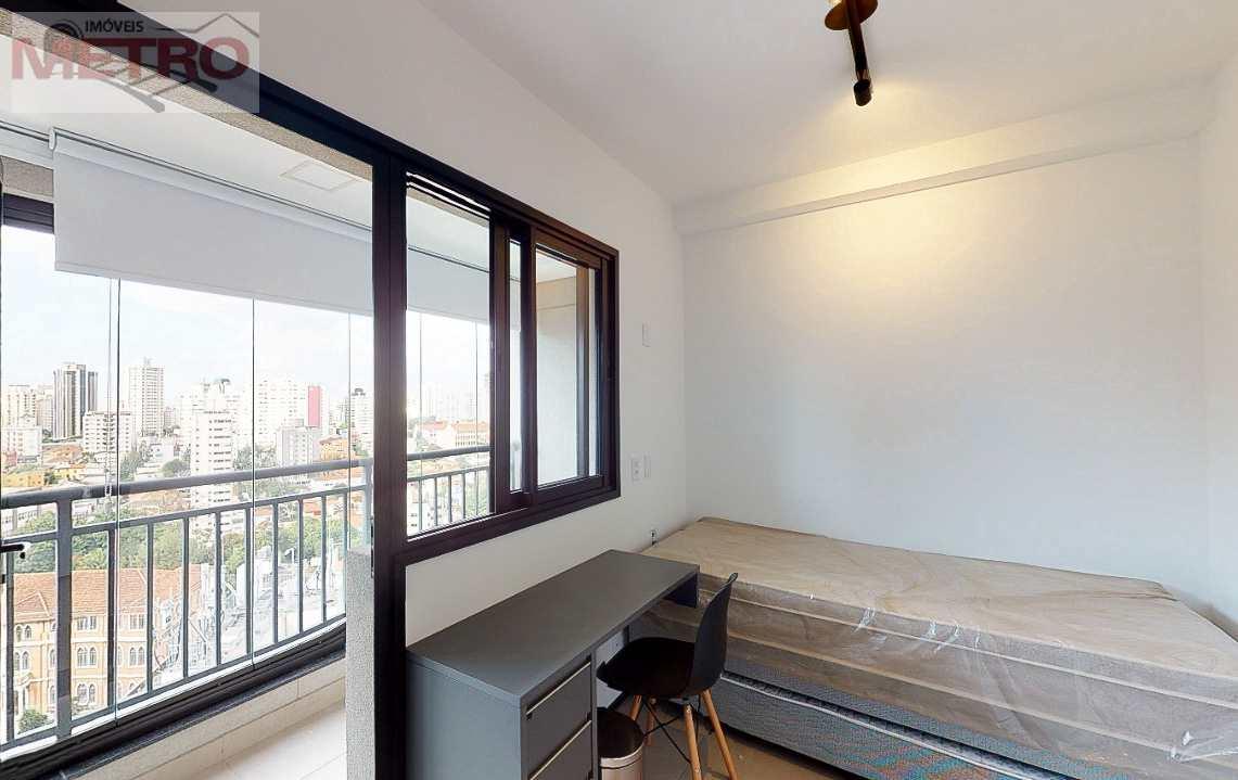 Studio com 1 dorm, Vila Mariana, São Paulo - R$ 399 mil, Cod: 91187