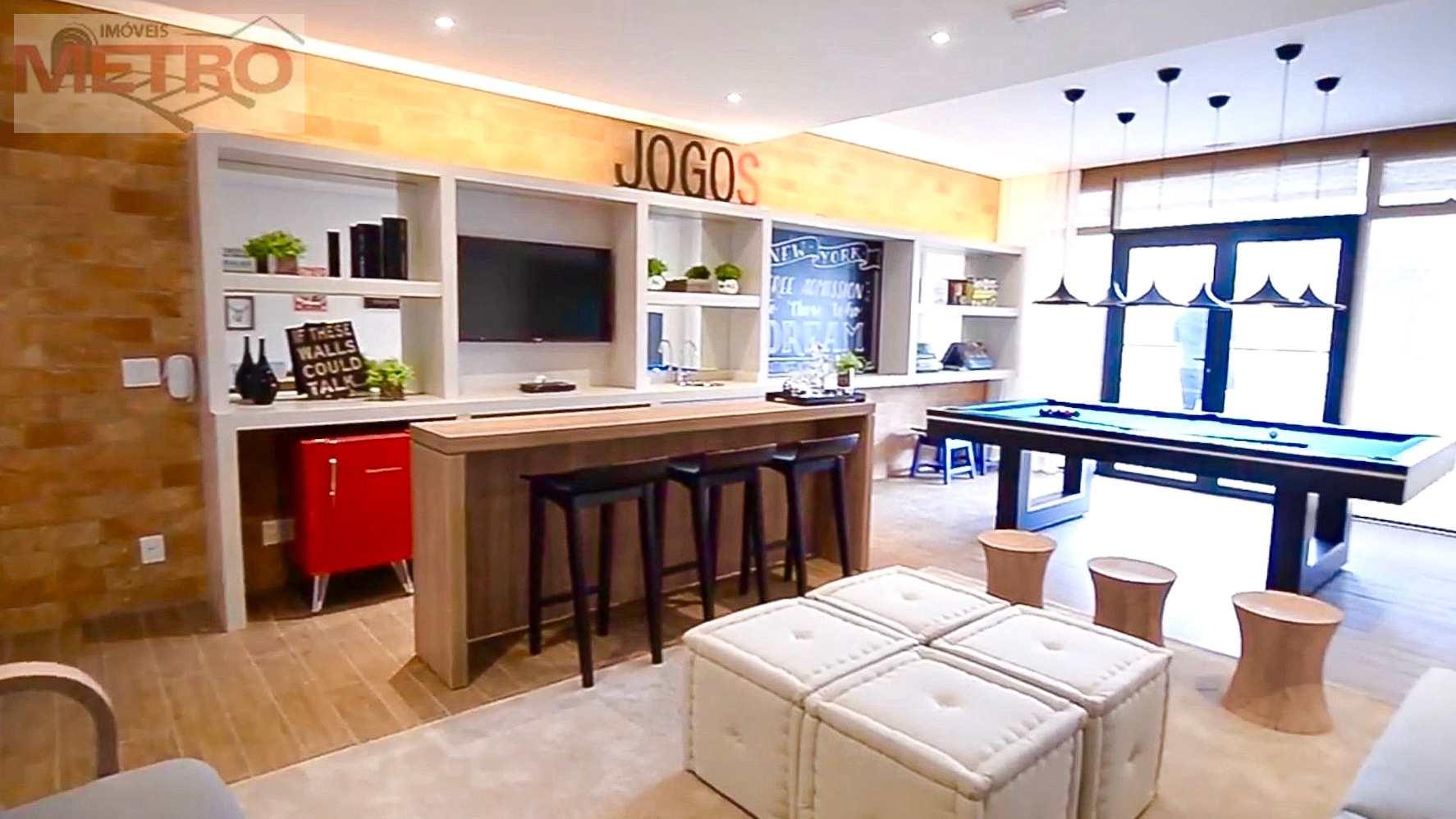 Apartamento com 1 dorm, Campo Belo, São Paulo - R$ 969 mil, Cod: 91191