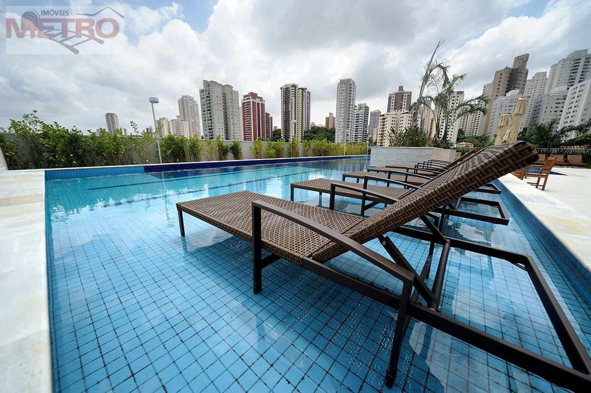 Apartamento com 2 dorms, Jardim Prudência, São Paulo - R$ 733 mil, Cod: 91201