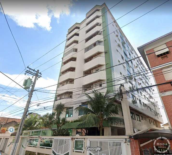 Empreendimento em Santos  Bairro Campo Grande  - ref.: 810