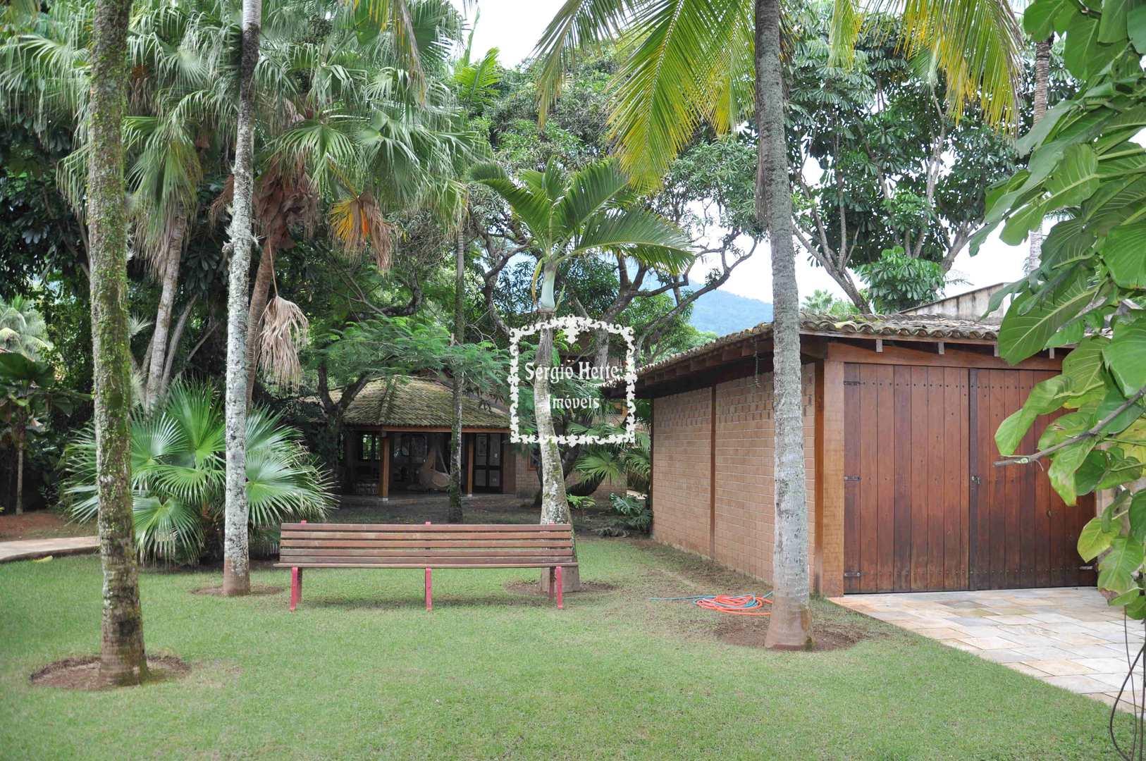 Casa Pé na Areia  , Ilhabela