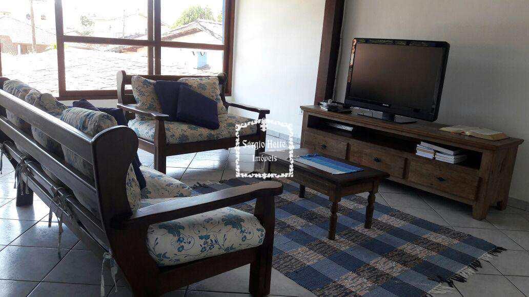 sala piso superior, com tv