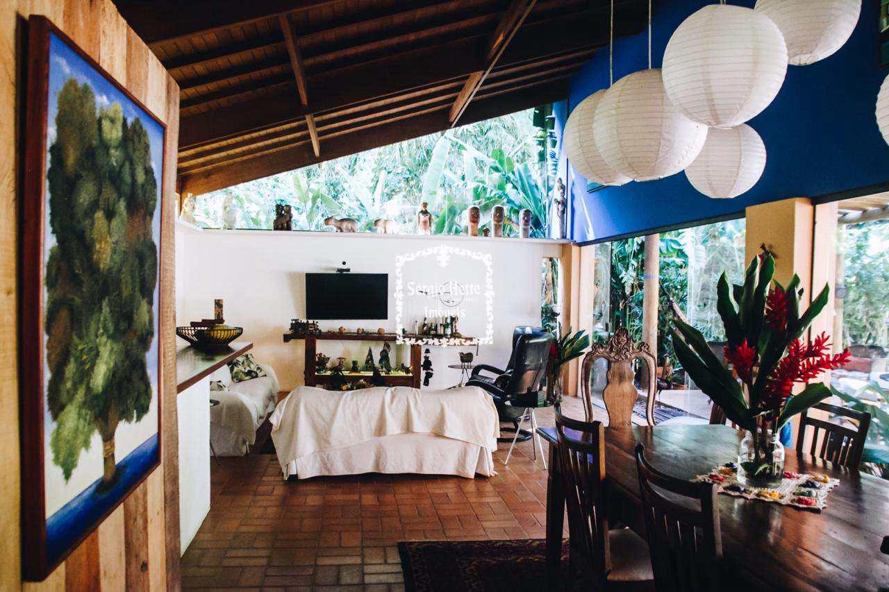 Casa, Engenho D'água, Ilhabela - R$ 2.25 mi, Cod: 397