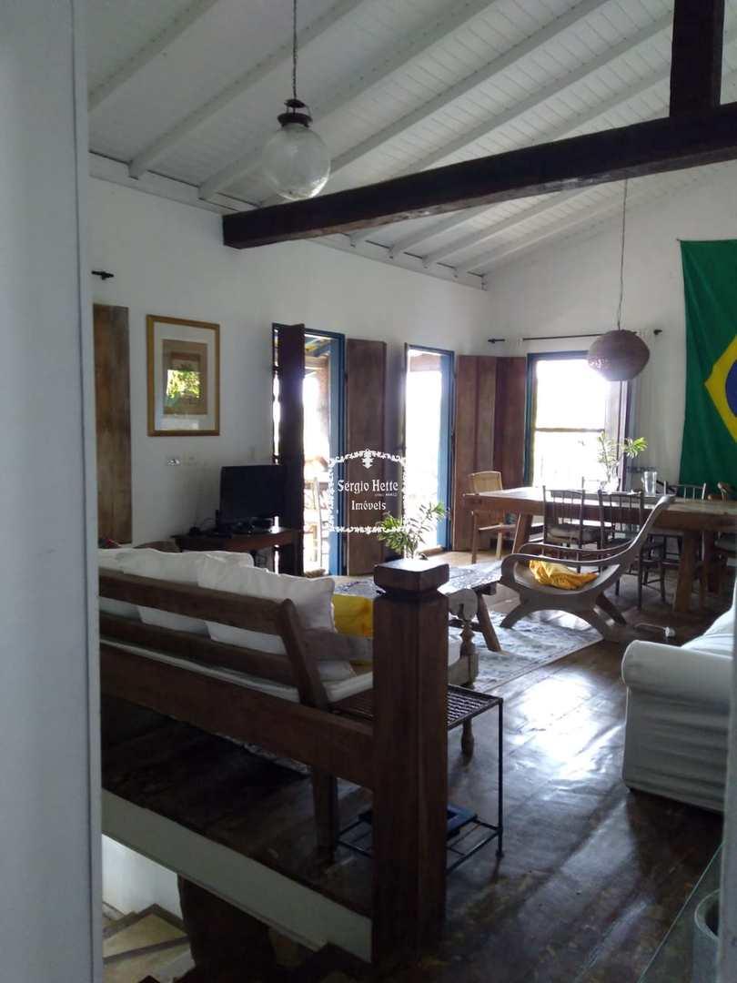 Casa Charmosa, com  vista