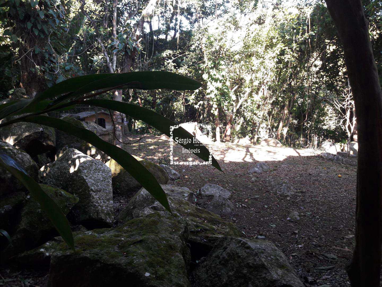 área de preservação