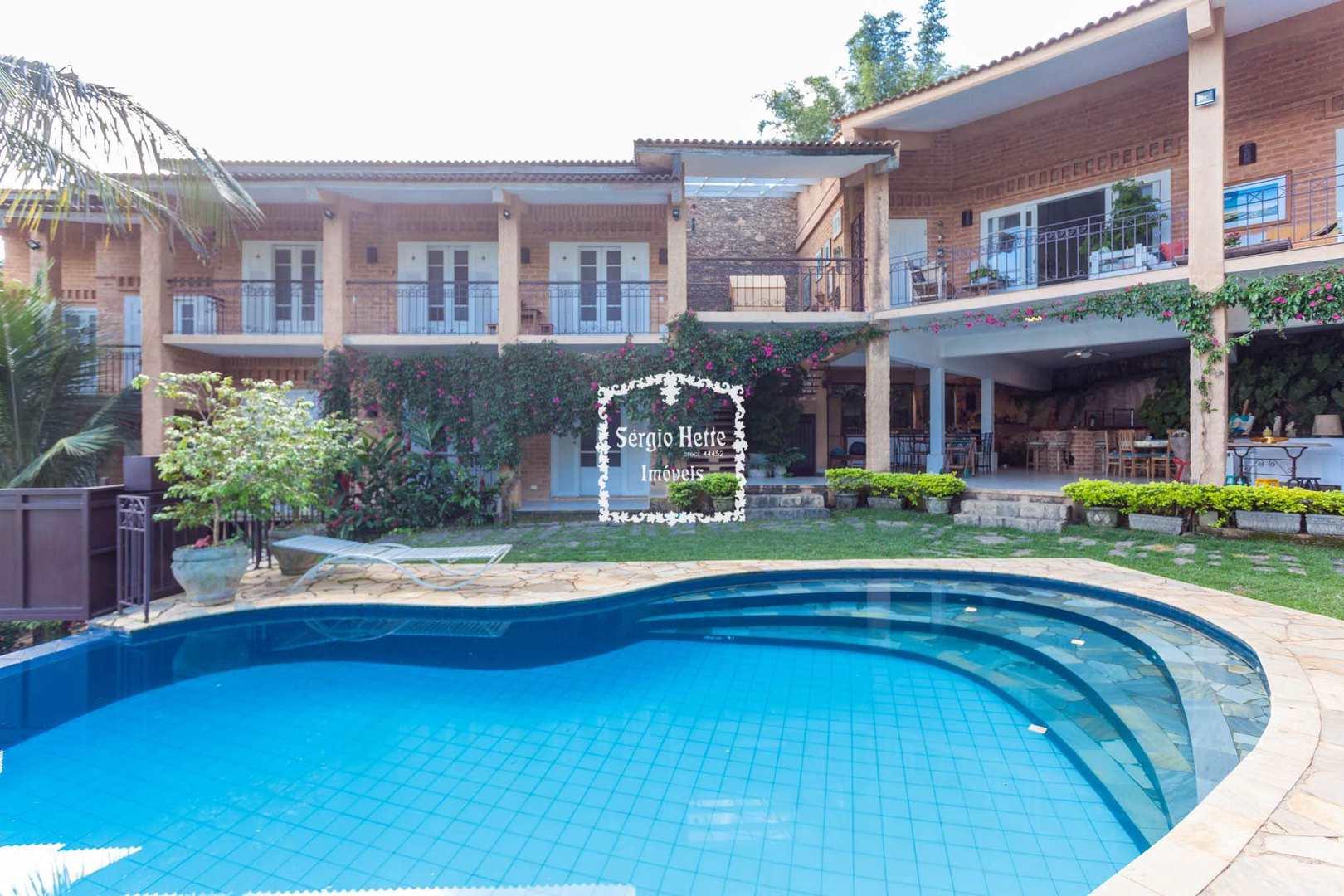 Casa, Norte, Ilhabela - R$ 6 mi, Cod: 86