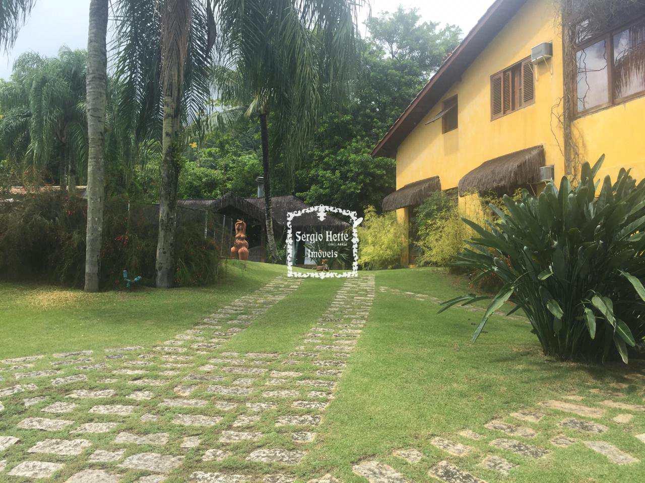 Casa, Sul, Ilhabela - R$ 2 mi, Cod: 48