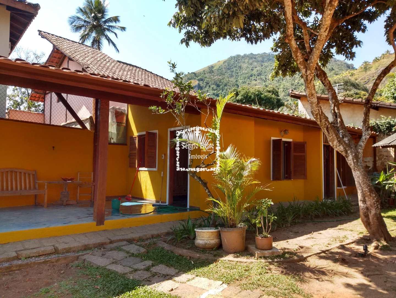Casa plana, 100 mts da Praia