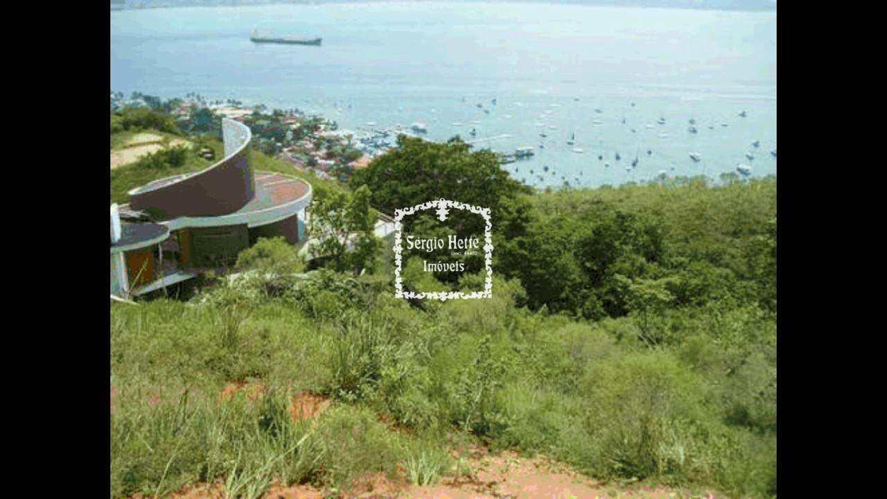 Terreno, condomínio com vista, Ilhabela - R$ 580 mil, Cod: 617