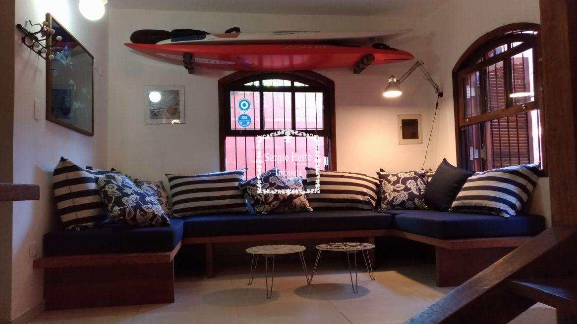 Casa com 2 dorms, Centro, Ilhabela, Cod: 629