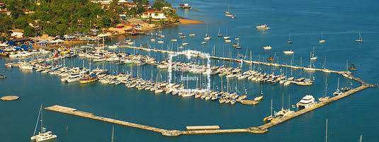 Terreno, Norte, Ilhabela - R$ 622 mil, Cod: 637