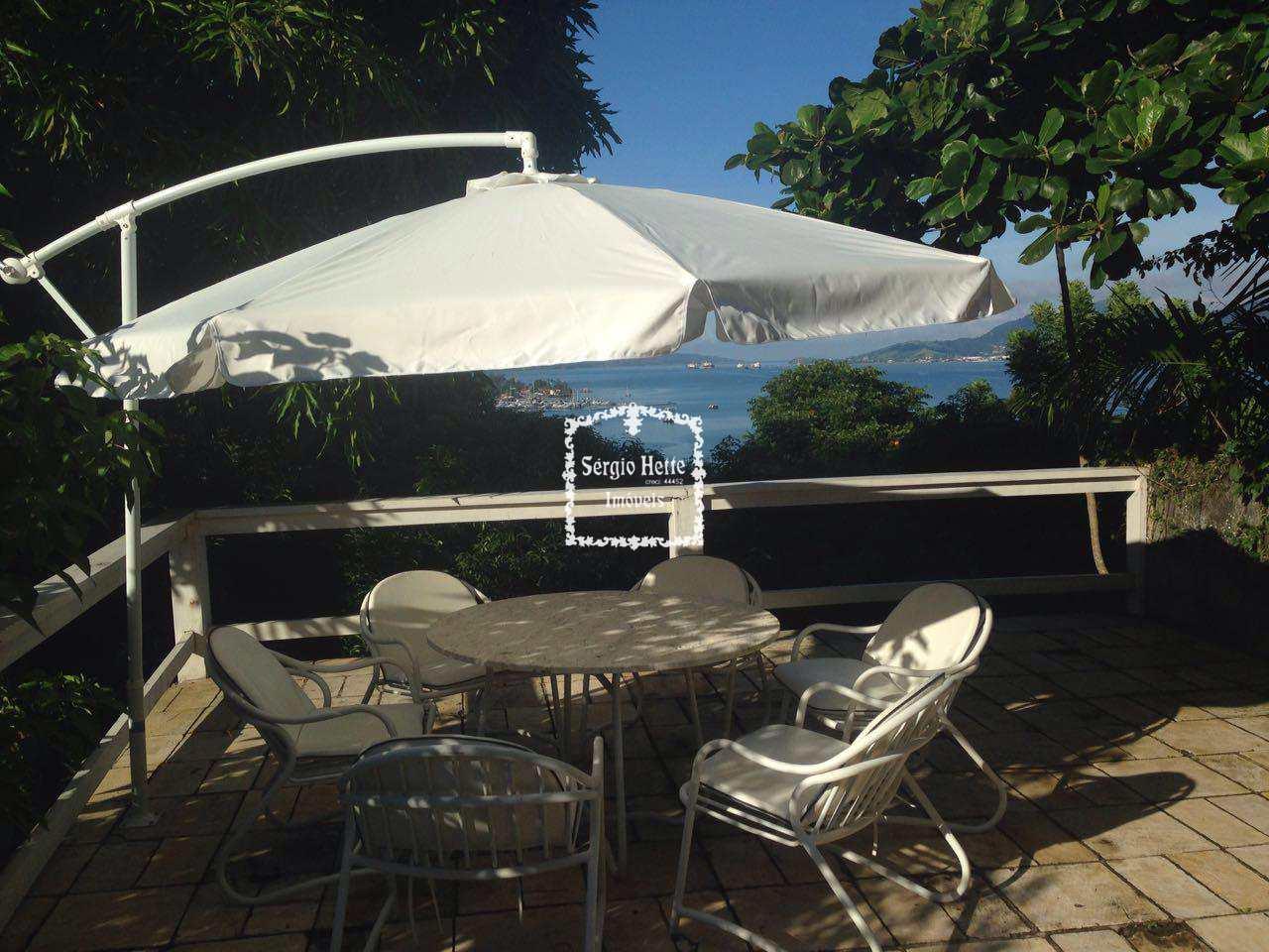 Casa Norte com vista, Ilhabela - R$ 1.750 mi, Cod: 638