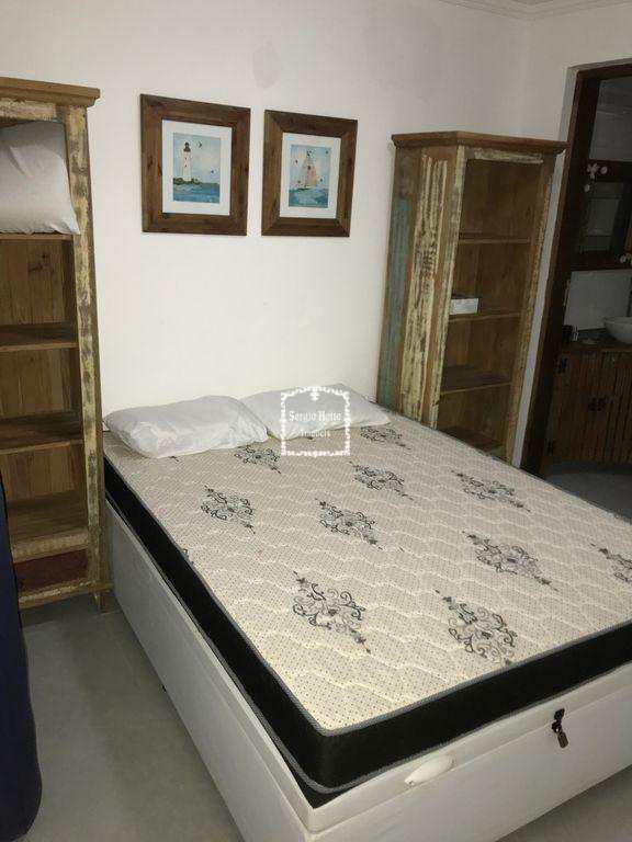Locação anual, com ou sem mobilia, Ilhabela, Cod: 641