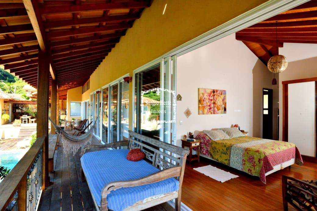 Casa, Norte, Ilhabela - R$ 2.8 mi, Cod: 649