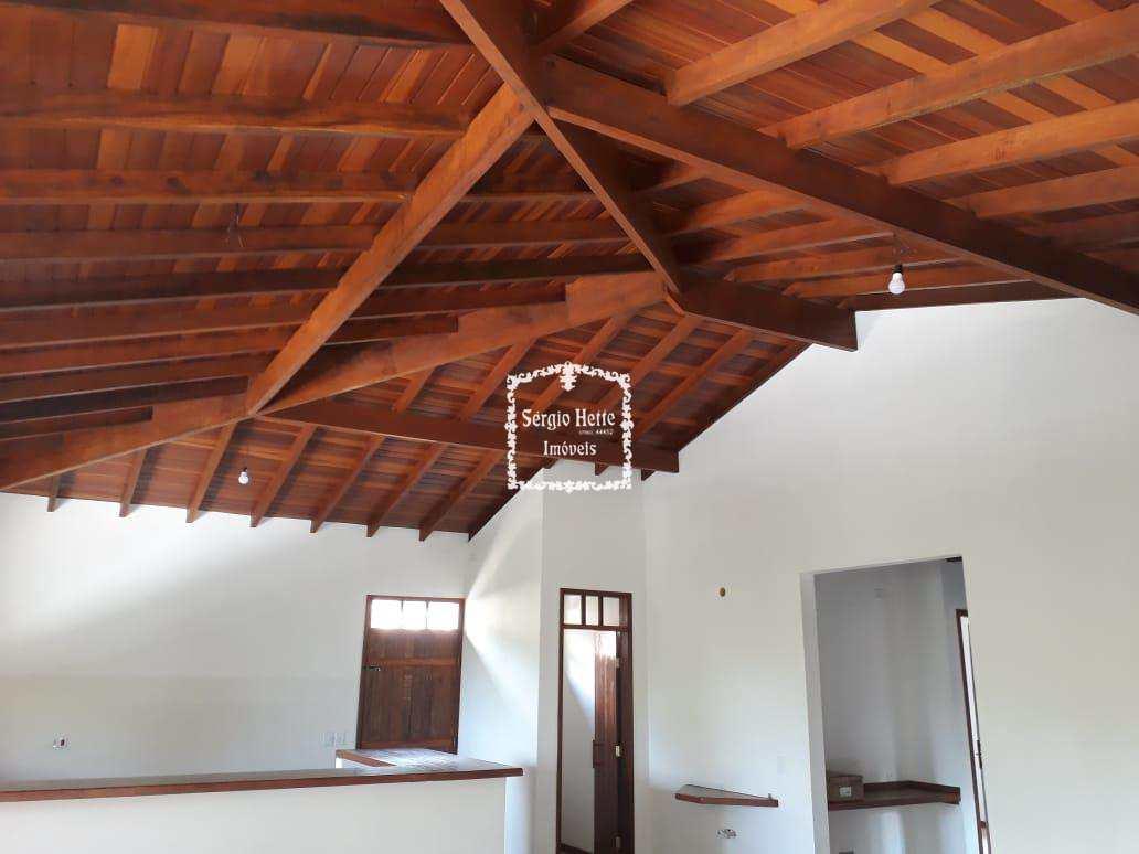 Casa, Norte Nova com 6 suítes, Ilhabela - R$ 1.5 mi, Cod: 650