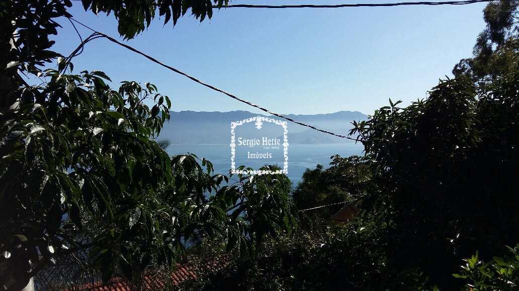 Terreno, com vista no Sul, Ilhabela, Cod: 652