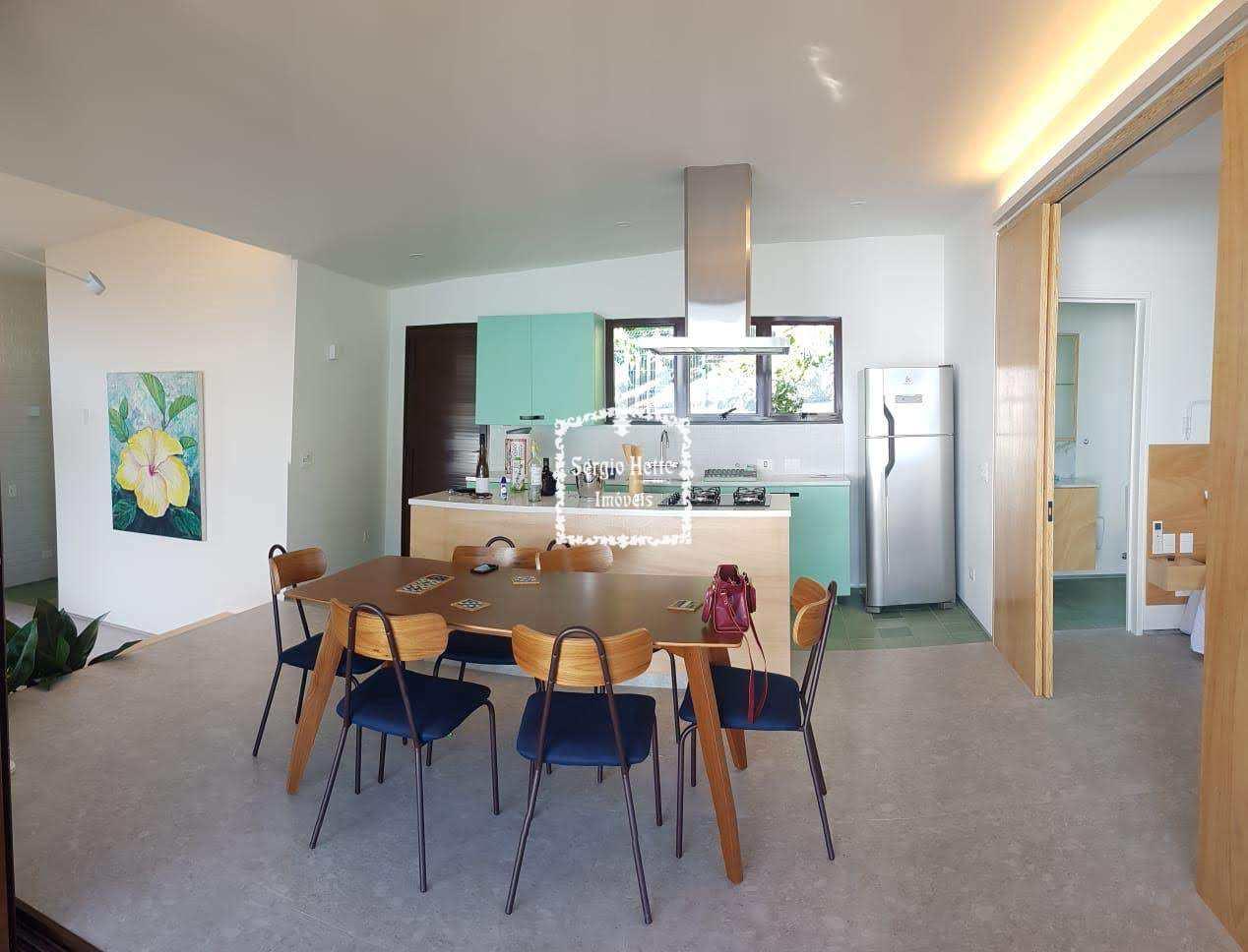 Casa de Condomínio, alto padrão, Ilhabela, Cod: 660