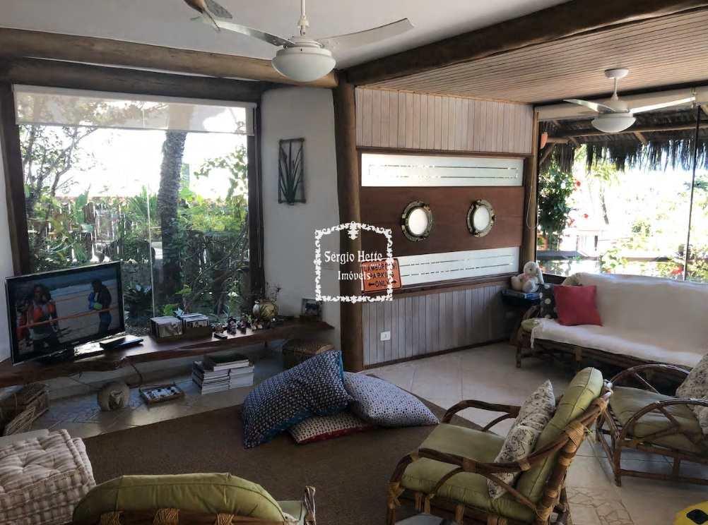 Casa, condomínio Alto Padrão, Ilhabela, Cod: 665