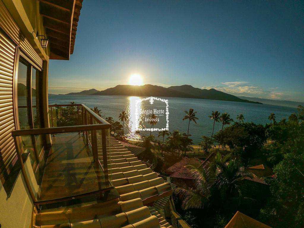 Casa de Condomínio - Norte, Ilhabela - R$ 1.2 mi, Cod: 670