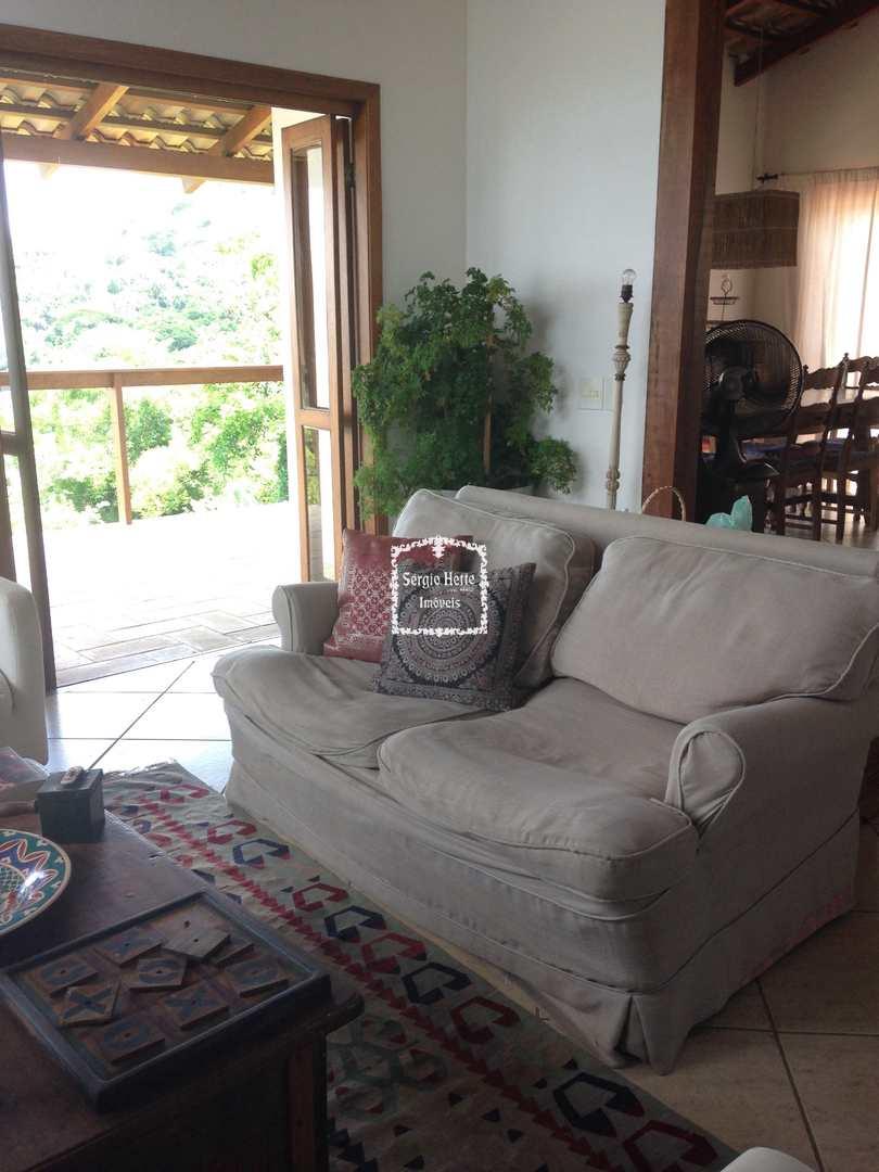 Casa com vista , Norte, Ilhabela, Cod: 673