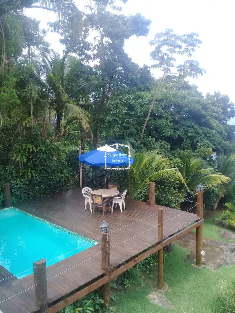 Locação anual, sem mobília, dentro de Condomínio, Sul, Ilhabela