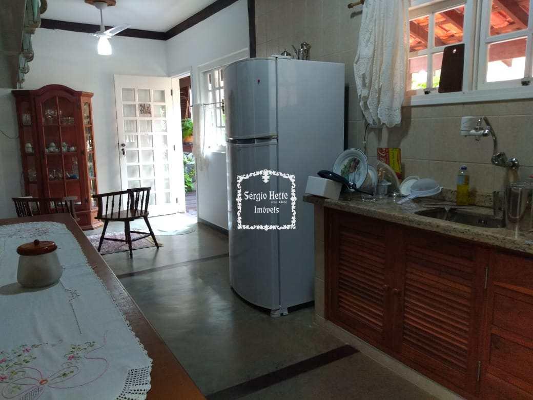 Casa de Condomínio com 2 dorms, Sul, Ilhabela, Cod: 706