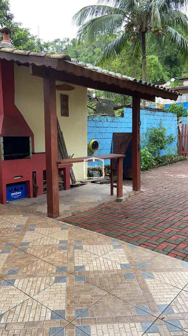 Casa  principal e  chales , Centro, Ilhabela, Cod: 716