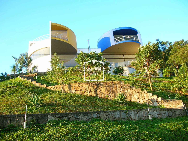Casa de Condomínio, Centro, com vista 360º