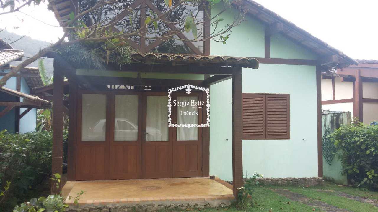 casa em condomínio, região central