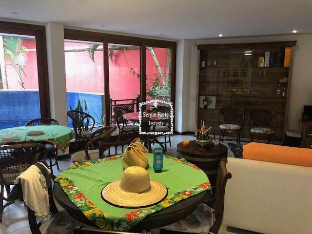 Casa de Condomínio, Vila, Ilhabela - R$ 1.8 mi, Cod: 783