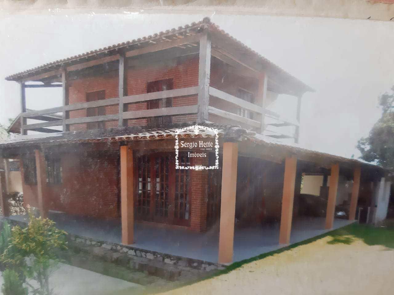 Casa com 3 dorms, Sul, Ilhabela - R$ 1 mi, Cod: 788