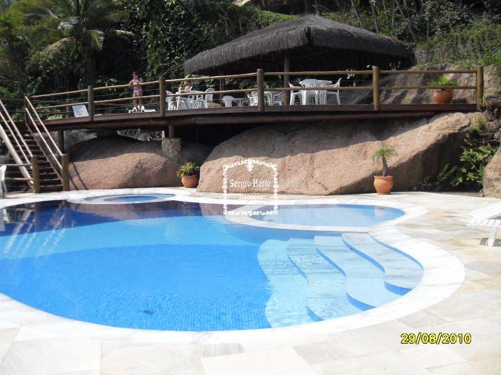 Casa de Condomínio, Sul, Ilhabela