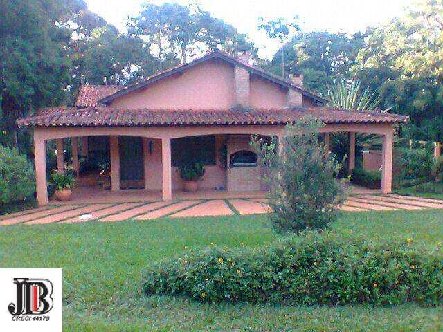 casa principal vista lateral