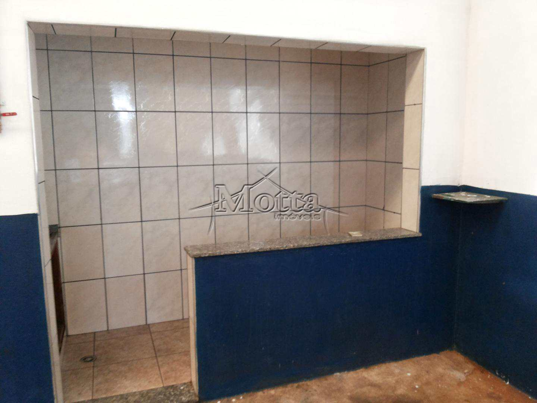 Galpão, Jardim Sumaré, Cravinhos, Cod: 728