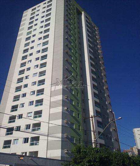 Flat em Ribeirão Preto, bairro Nova Aliança