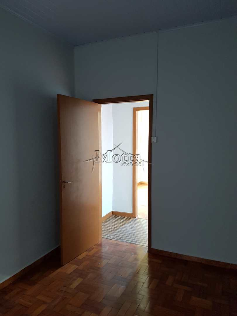 Casa 3 dorms, 2 salas, Garagens, Centro - Cod: 353