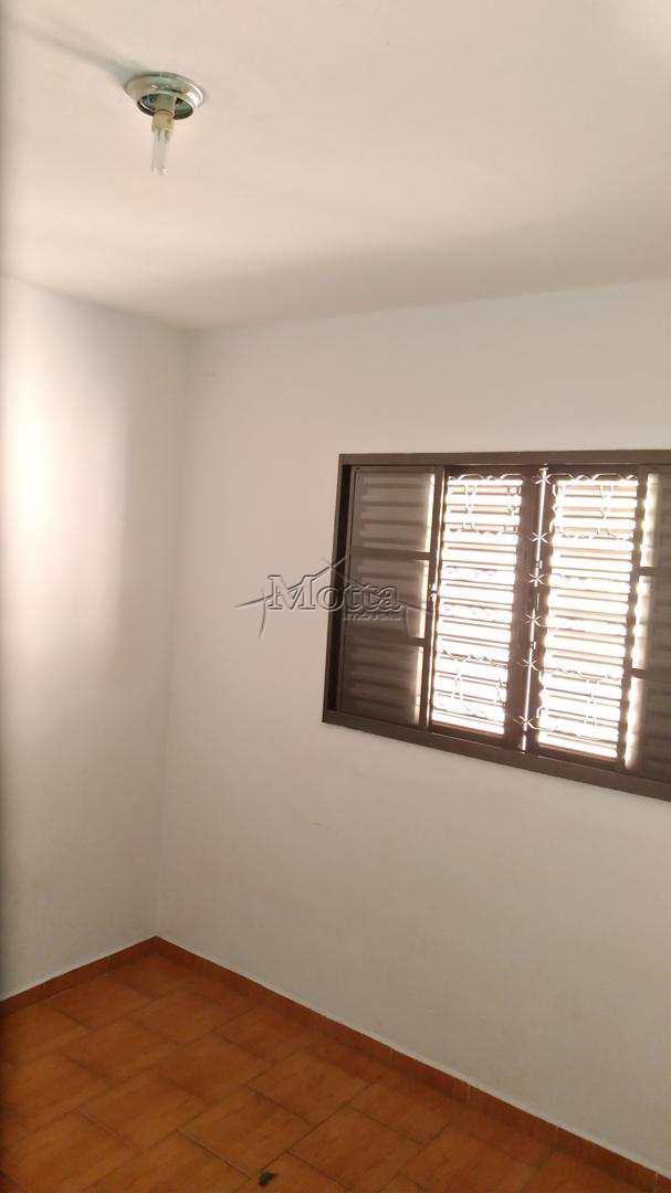 Casa 2 dorms, Com Edícula, Jd Alvorada -  Cod: 344