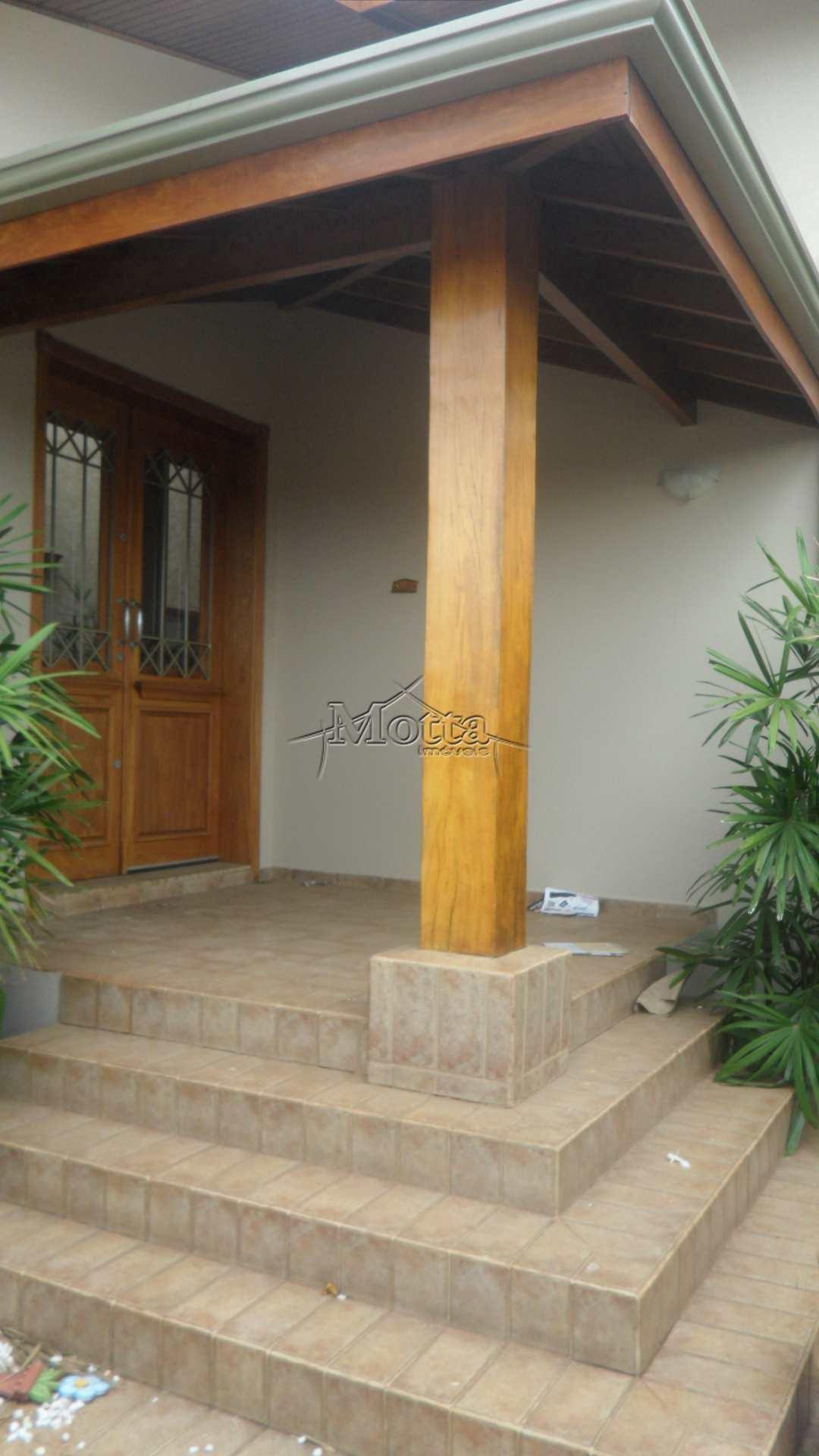 Casa 3 dorms, Suite, Armarios, Piscina, Jd Acacias -  Cod: 264