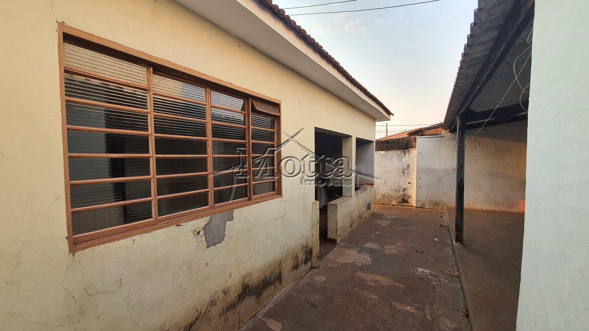 Casa 3 dorms, Suíte, Vila Cláudia, - Cod: 169