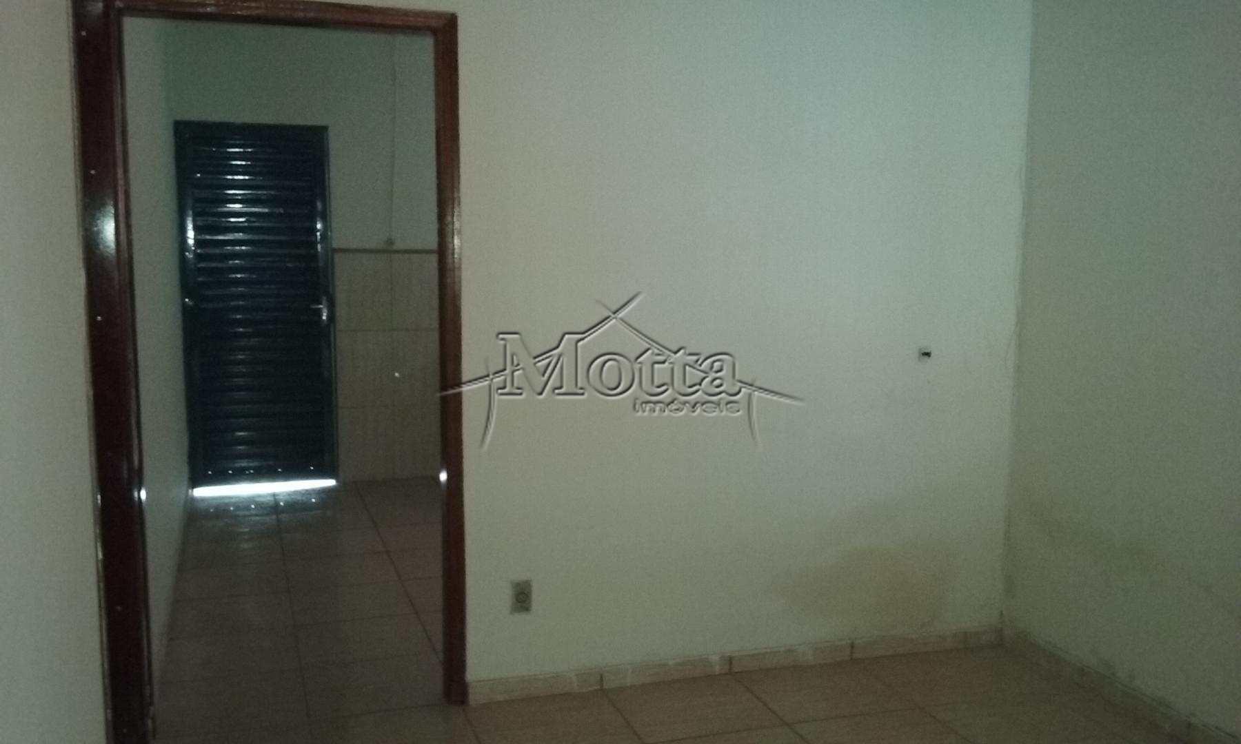 Casa com 2 dorms, Jardim Alvorada, Cravinhos, Cod: 158