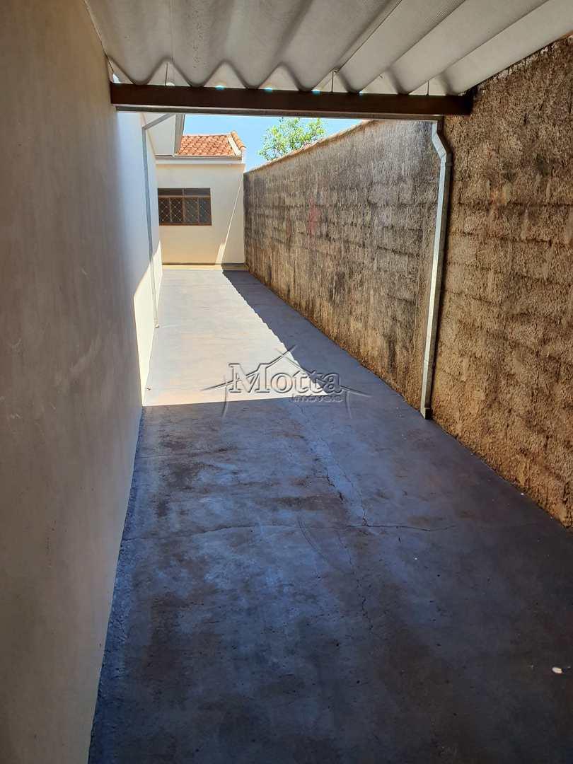 Casa 2 dorms, Garagem, Bela Vista - Cod: 153