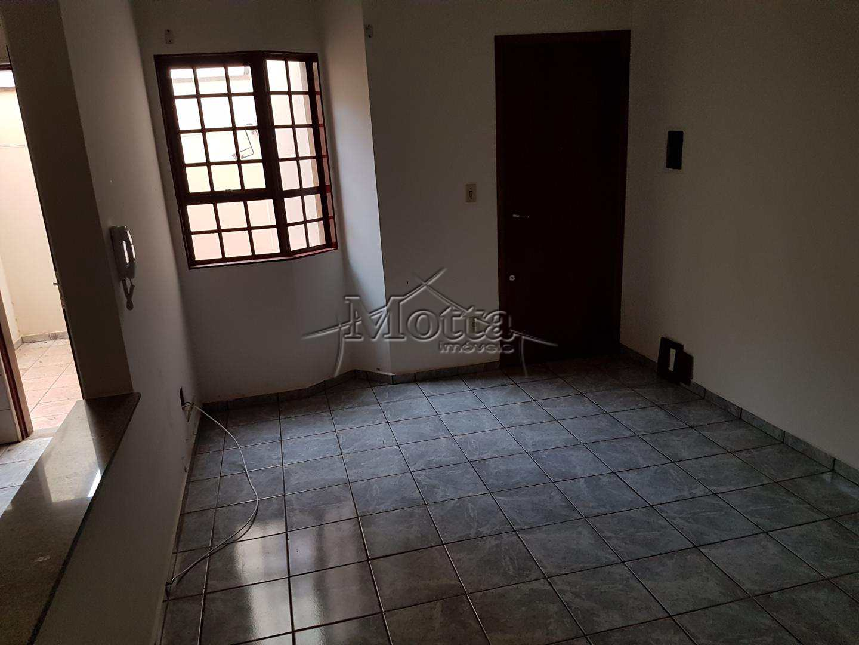 Apartamento com 1 dorm, Presidente Médici, Ribeirão Preto - R$ 170 mil, Cod: 764
