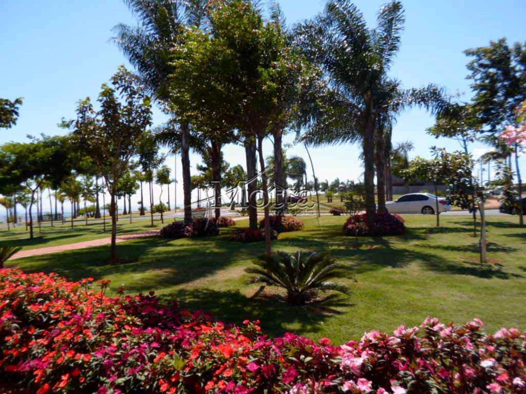 Alto do Castelo - Praça