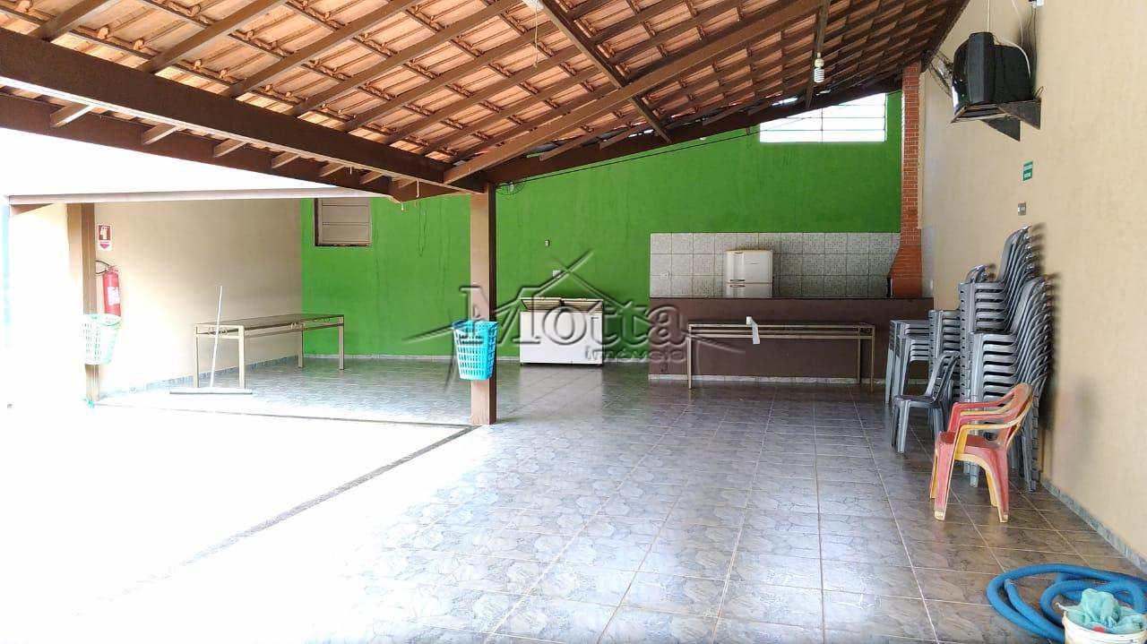 Prédio com Barracoes e Área de Lazer, Jardim Itapuã - Cod. 950
