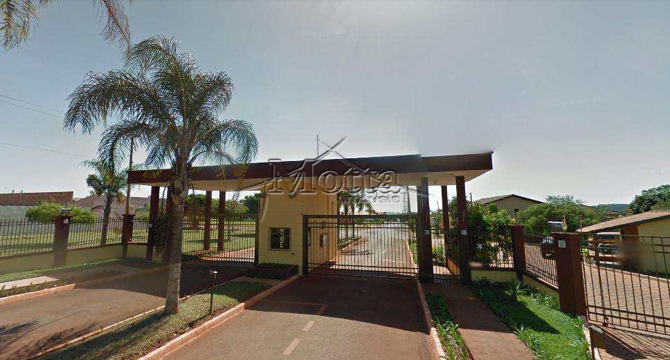 Terreno, Cond. Ana Carolina, 590 m² - Cod. 952