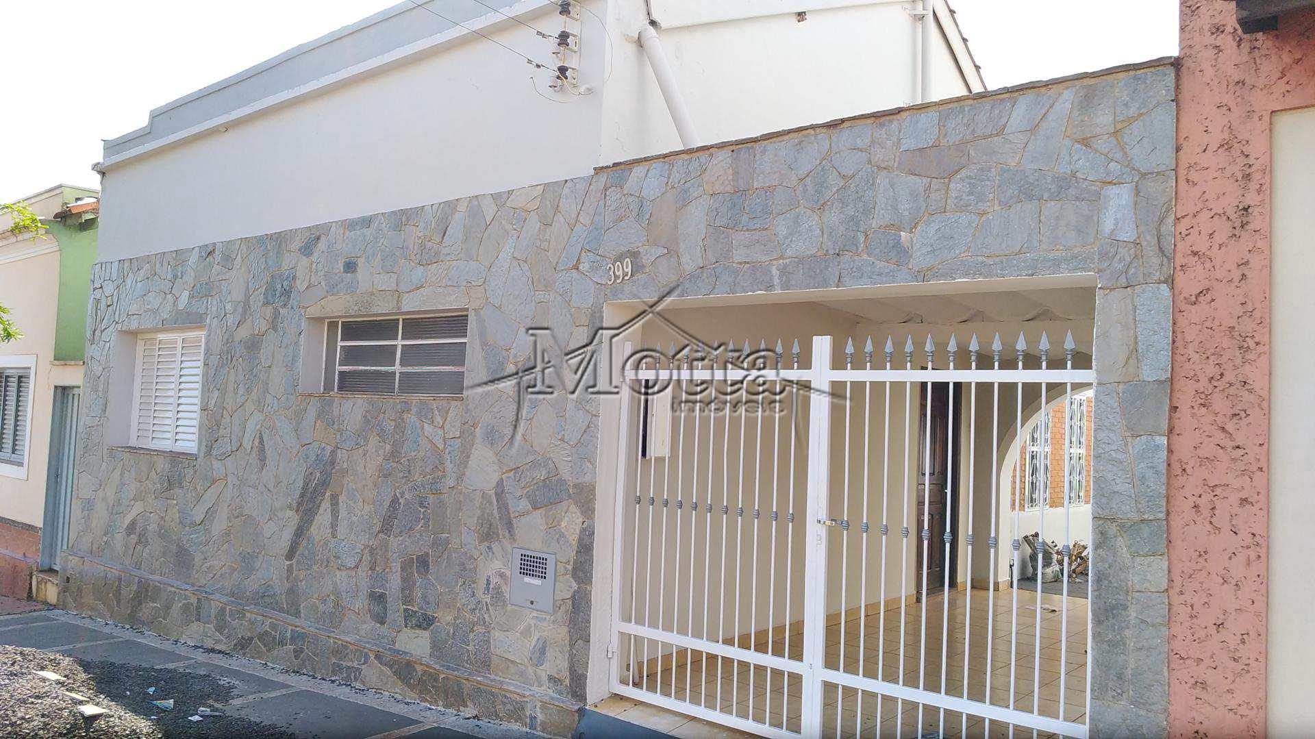 Casa 3 dorms, Suíte, Sala, Centro - Cod: 959