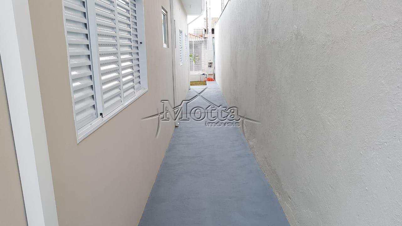 Casa 3 dorms, Suíte, Área de Churrasco, Jd Acácias - Cod: 960