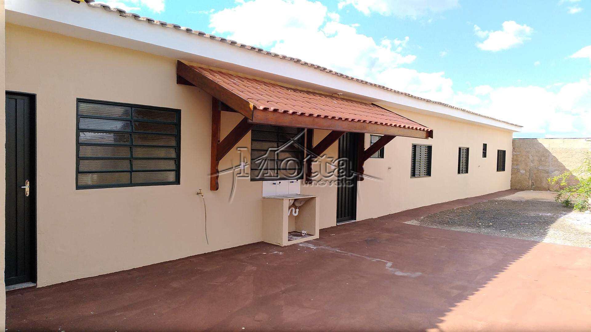 Casa com 3 dorms, Francisco Castilho, Cravinhos, Cod: 963